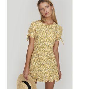 06c6fef1e4d2 Faithfull the Brand Dresses - Faithfull The Brand MARGUERITE FLORAL DAPHNE  DRESS